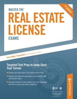Master the Real Estate License Exam: Public Land Use Laws: Chapter 6 of 14