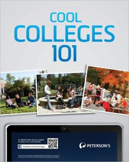 Cool Colleges 101