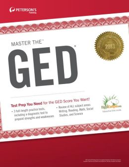 Master the GED: The Language Arts, Reading Test: Part VI of VII