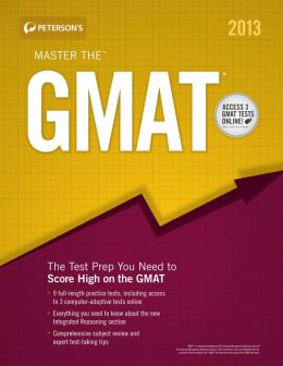 Master the GMAT: GMAT Quantitative Section: Part V of VI