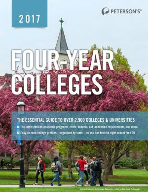 Four-Year Colleges 2017