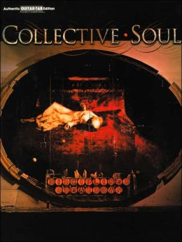 Collective Soul -- Disciplined Breakdown: Authentic Guitar TAB