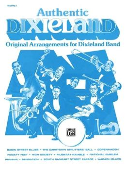 Authentic Dixieland: Trumpet