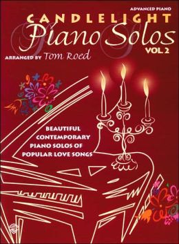 Candlelight Piano Solos, Vol 2