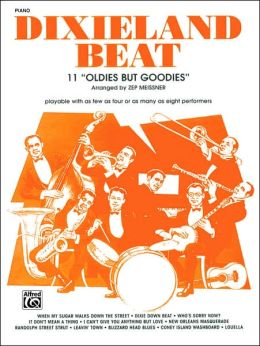Dixieland Beat: Piano Acc./Conductor