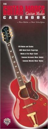 The Guitar Modes Casebook