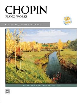 Piano Works: Book & CD