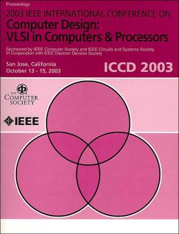 21st International Conference on Computer Design : ICCD 2003