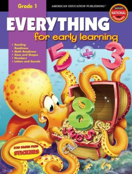 Everything for Early Learning: Grade 1