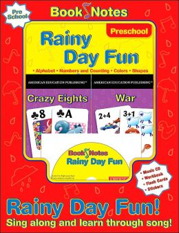 Rainy Day Fun Kit