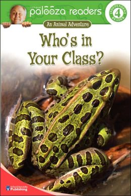 Who's in Your Class?