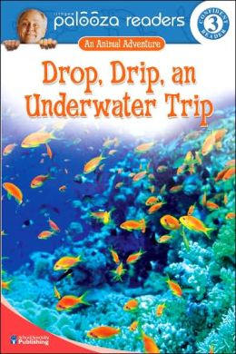 Drop, Drip, an Underwater Trip, Level 3