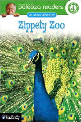 Zippety Zoo: An Animal Adventure