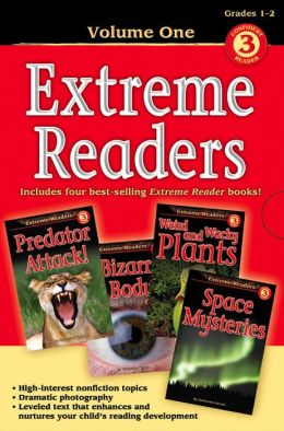 Extreme Readers 1-2