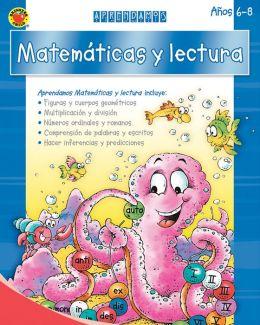 Matematicas y Lectura