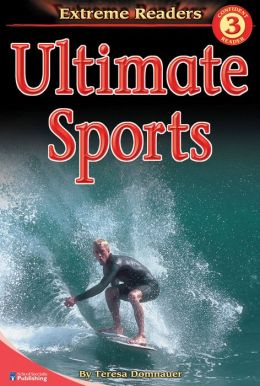Ultimate Challenge Sports, Level 3