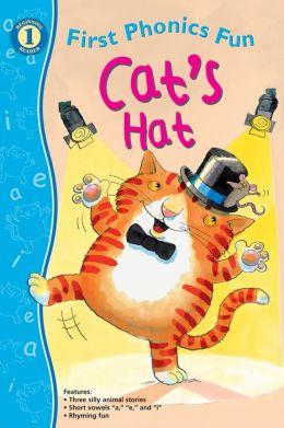 Cat's Hat