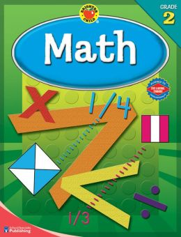 Brighter Child Math, Grade 2