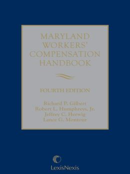 Maryland Workers' Compensation Handbook