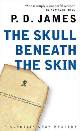 The Skull beneath the Skin (Cordelia Gray Series #2)