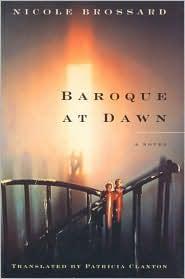 Baroque at Dawn