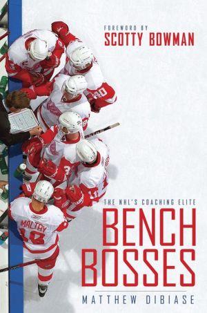 Bench Bosses: The NHL's Coaching Elite