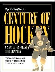 Century Of Hockey: A Season-by-Season Celebration