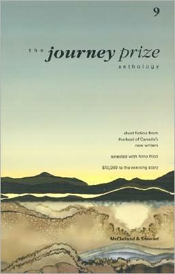 The Journey Prize Anthology 9