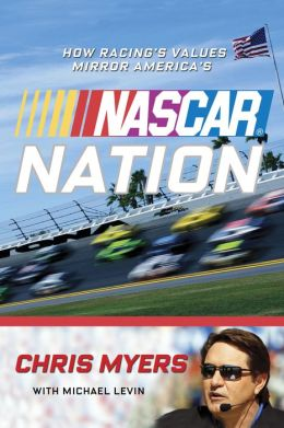 NASCAR Nation: How Racing's Values Mirror America's