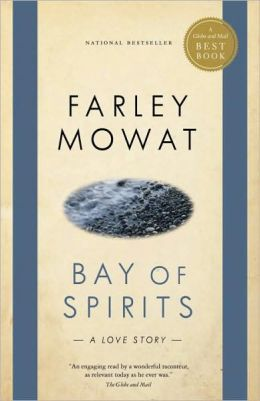 Bay of Spirits: A Love Story