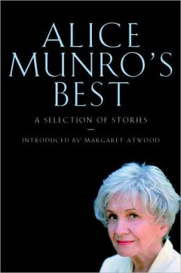 Alice Munro's Best: Selected Stories (DO NOT ORDER-Canadian Edition Only)