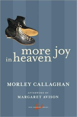 More Joy in Heaven
