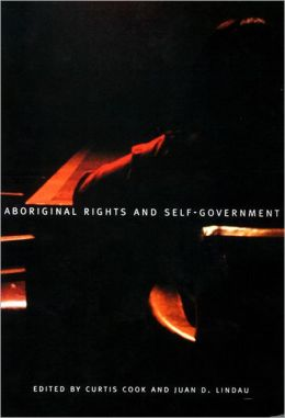 Aboriginal Rights And Self-Government