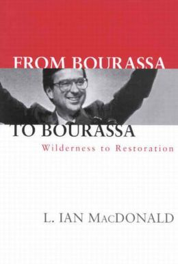 From Bourassa to Bourassa: Wilderness to Restoration