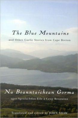 The Blue Mountains and Other Gaelic Stories