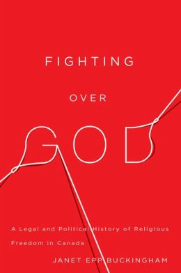 Fighting over God: A Legal and Political