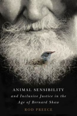 Animal Sensibility and Inclusive Justice in the Age of Bernard Shaw