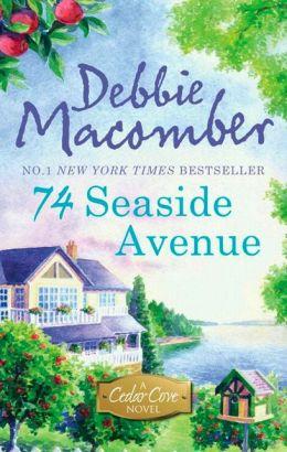 74 Seaside Avenue (Cedar Cove Series #7)