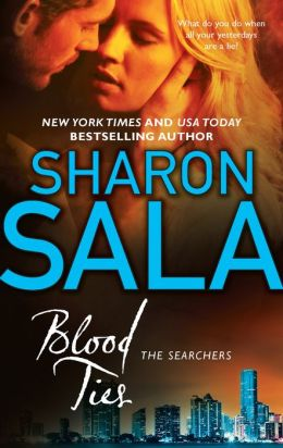 Blood Ties (Searchers Series)
