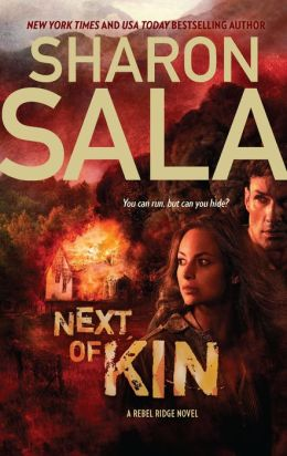 Next of Kin (Rebel Ridge Series #1)
