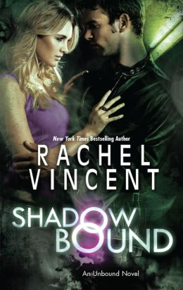 Shadow Bound (Unbound Series #2)