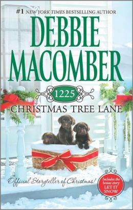 1225 Christmas Tree Lane (Cedar Cove Series #12) (Including the Short Story Let It Snow)