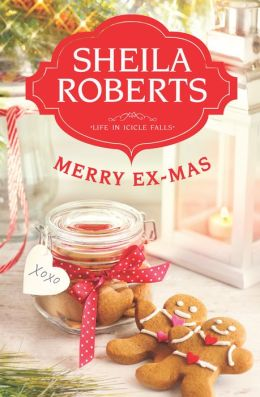 Merry Ex-Mas (Life in Icicle Falls Series #2)