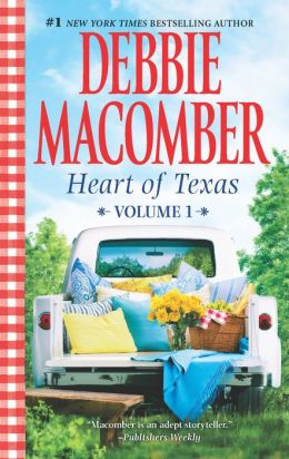 Heart of Texas, Volume 1: Lonesome Cowboy/Texas Two-Step