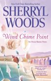 Book Cover Image. Title: Wind Chime Point (Ocean Breeze Series #2), Author: Sherryl Woods