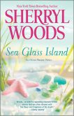 Book Cover Image. Title: Sea Glass Island (Ocean Breeze Series #3), Author: Sherryl Woods