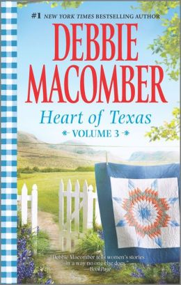 Heart of Texas Volume 3: Nell's Cowboy\Lone Star Baby Debbie Macomber