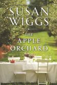 Book Cover Image. Title: The Apple Orchard, Author: Susan Wiggs