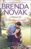 Book Cover Image. Title: Home to Whiskey Creek (Whiskey Creek Series #4), Author: Brenda Novak