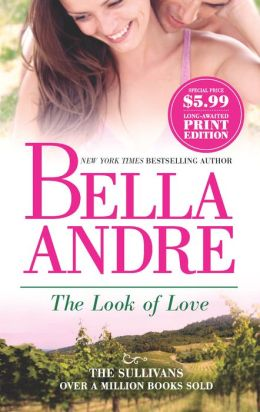 The Look of Love (The Sullivans Series #1)
